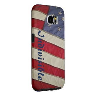 Unteilbarer Telefon-Kasten (Galaxie S6)