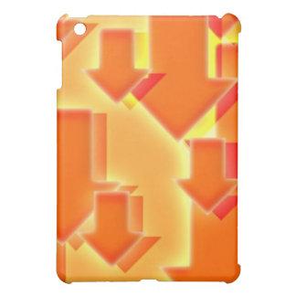 Unten Pfeil ipad Fall iPad Mini Hülle