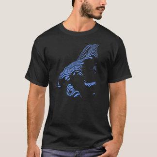 unter dem Licht T-Shirt