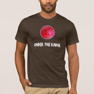 Unter dem Radar T-Shirt