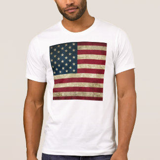 Unter Drogen Amerikaner T-Shirt