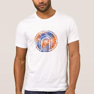 Unter Drogen Indianer T-Shirt
