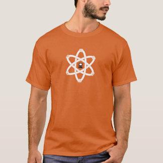 Untereinander verbunden T-Shirt