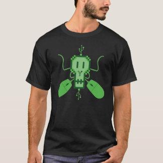 Unterhemd Elite Friki Geek - M2