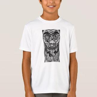 Unterhemd fürchtet sich: Monster Shape