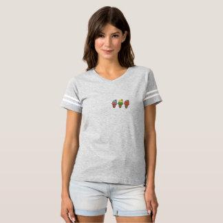 Unterhemd hisst Cream 4