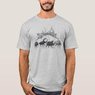 Unterhemd Käfer Unterhemd