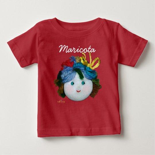 Unterhemd Maricota für trinkt