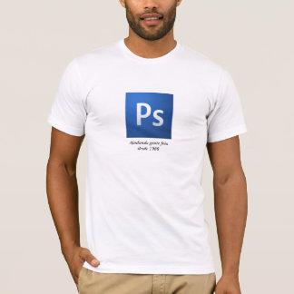 Unterhemd Photoshop