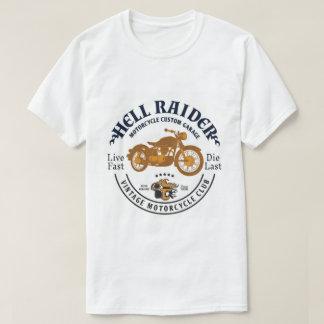 Unterhemd Rell Rider