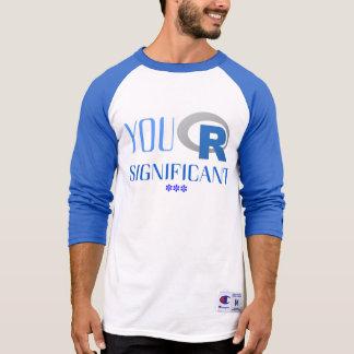 Unterhemd You R Significant langärmlig ***