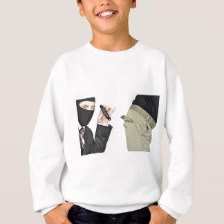 Unternehmenserträge Sweatshirt