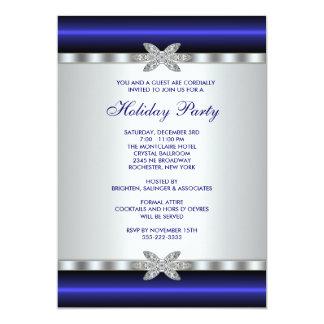 Unternehmensfeiertags-Party 12,7 X 17,8 Cm Einladungskarte