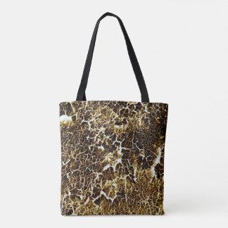 Unterscheidende abstrakte Beschaffenheit Tasche