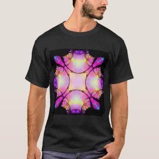 Unterscheidendes Abweichung Kunst-t Shirt