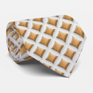 Unterschriften-Mikrodiamant-kupferne Individuelle Krawatte