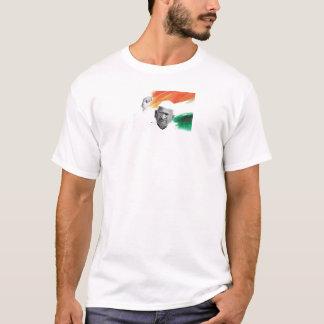 Unterstützung Anna Hazare T-Shirt