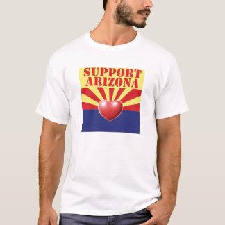 Unterstützung Arizona T-Shirt