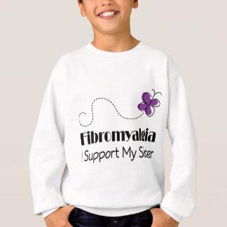 Unterstützung des Fibromyalgia-I meine Schwester Sweatshirt