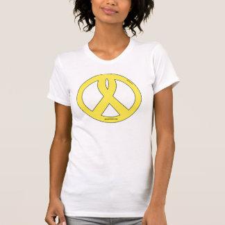 Unterstützung T-Shirt