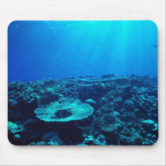 Unterwasserfreude Mousepads