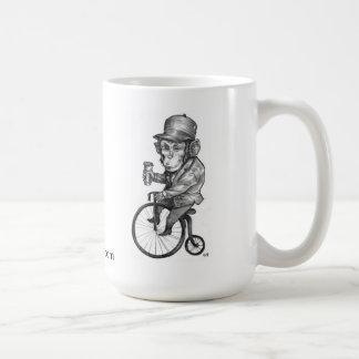 UnterwegsTasse des Kaffees Kaffeetasse