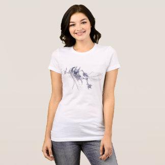 Untotes T-Shirt des T - Shirtschlägers