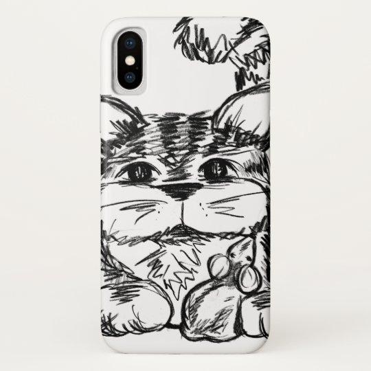 Unwahrscheinliche Freunde Katze und Maus Samsung Galaxy Nexus Case