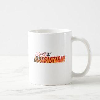 Unwiderstehlich Kaffeetasse
