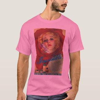 Unwiderstehlicher Parfüm-T - Shirt