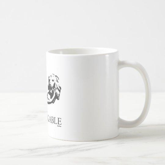 Unzerbrechlich Tasse