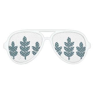 Upstart-HochschulParty-Schatten Piloten Sonnenbrillen