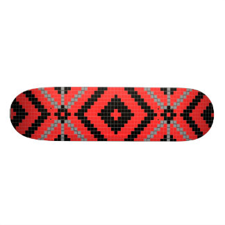 Ureinwohner-Entwurfs-Skateboard Personalisierte Skateboards