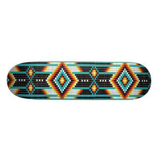Ureinwohner-Entwurfs-Skateboard Skateboard Brett