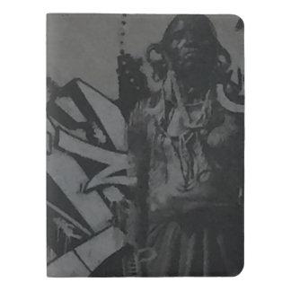 Ureinwohner-Notizbuch - Extragroßes Extra Großes Moleskine Notizbuch