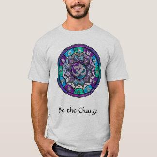 UROCK Unabhängigkeits-Mandala ~ BTC T-Shirt