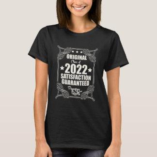 Ursprüngliche Klasse von 2022 T-Shirt