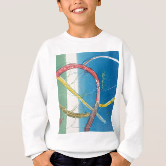Ursprünglicher Entwurf des Entwurfs-Studio9 Sweatshirt