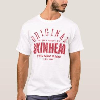 Ursprünglicher Skinhead T-Shirt