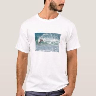 Ursprüngliches Kiteloops Foto T-Shirt