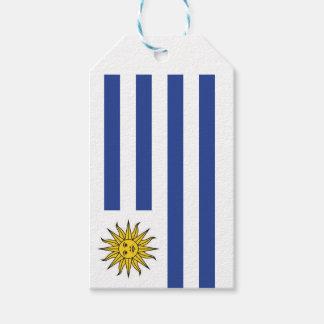 Uruguay Geschenkanhänger