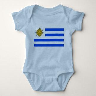 Uruguayisches Baby Baby Strampler