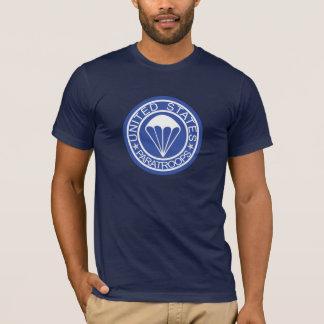 US-Fallschirmjäger-T - Shirts