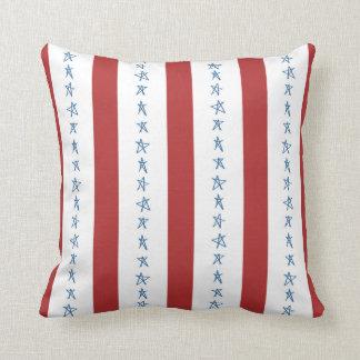 US Flagge-Kissen Kissen