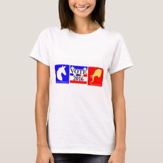 US-Wahl-Kleid 2016 T-Shirt