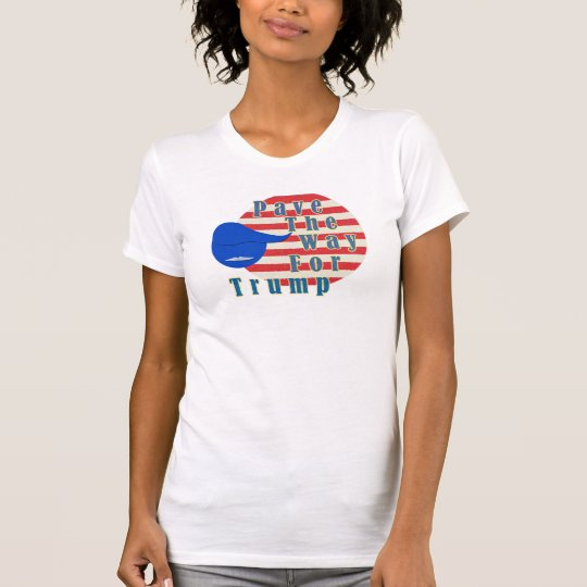 US-Wahl T-Shirt