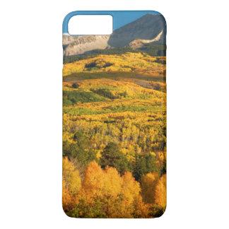 USA, Colorado, Gunnison staatlicher Wald iPhone 8 Plus/7 Plus Hülle