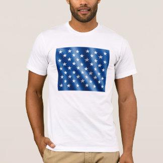 USA, die Shirts zusammenbringen