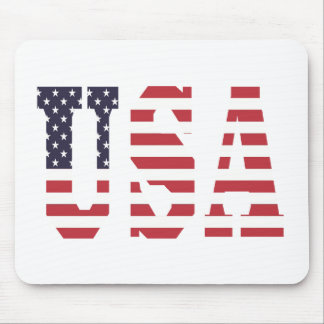 USA-Entwurf Mauspads