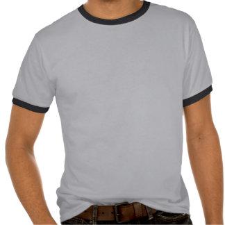 USA-Flagge-Groß T-shirts